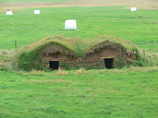 Sod House Stock Images - Image: 16226074