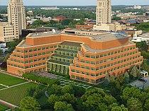 Kellogg World Headquarters (battlecreekcvb) 001.jpg