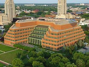 Kellogg World Headquarters