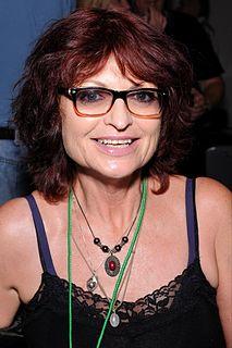 Kelly Nichols American pornographic actress