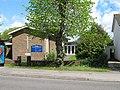 Kennington United Reformed - Methodist Church - geograph.org.uk - 1278945.jpg