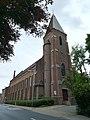 Kessel-Lo Heidebergstraat 264 kerk - 386408 - onroerenderfgoed.jpg