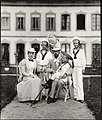 King Gustaf V of Sweden and his family.jpg