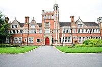 King Henry VIII School, Coventry, England-1Sept2012.jpg