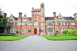 King Henry VIII School, Coventry, England-1Sept2012.jpg