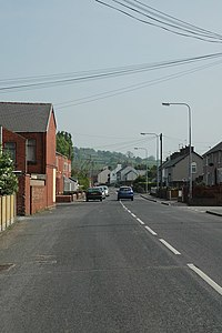 King Street Leeswood. - geograph.org.uk - 432597.jpg