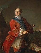 Kirill Razumovsky Tokke