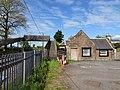 Kirkpatrick railway station (site), Dumfries & Galloway (geograph 6169904).jpg