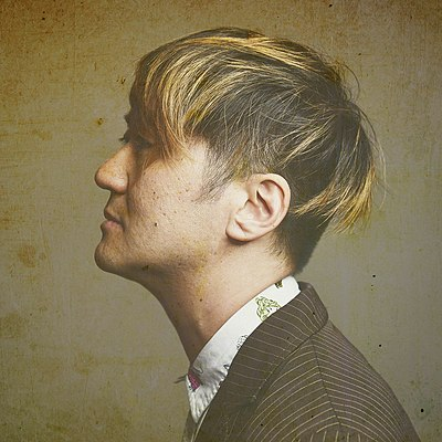Picture of a band or musician: Kishi Bashi