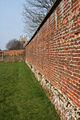 Kitchen garden wall, Ickworth Park - geograph.org.uk - 1220081.jpg