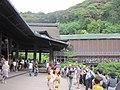 Kiyomizu-dera National Treasure World heritage Kyoto 国宝・世界遺産 清水寺 京都201.JPG