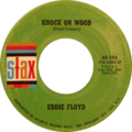 Knock on Wood by Eddie Floyd US vinyl single Side-A.png
