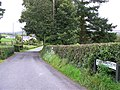 Knockmoyle Road, Knockmoyle - geograph.org.uk - 1507561.jpg