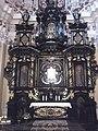 Kościół św. Antoniego w Poznaniu. Matka Boża w Cudy Wielmożna w bocznej nawie.jpg