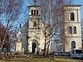 Kościół św. Katarzyny - panoramio - Zdzisław Adam Niedźw….jpg