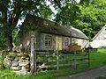 Koguva küla Andruse talu saun-sepikoda.JPG