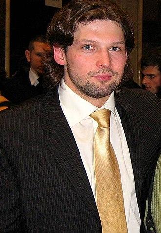 Szymon Kołecki - Szymon Kołecki