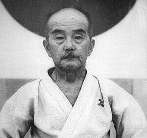 Yasuhiro Konishi - Image: Konishi