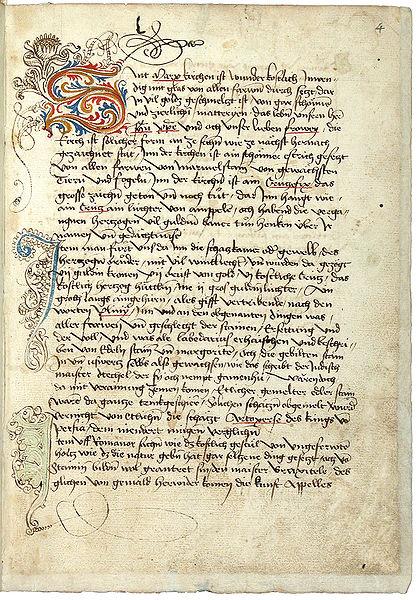 File:Konrad von Grünenberg - Beschreibung der Reise von Konstanz nach Jerusalem - Blatt 4r - 013.jpg