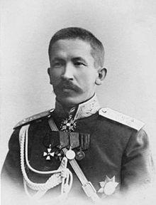 Best Military Branch >> Lavr Kornilov - Wikipedia
