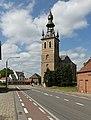 Kortenbos, Basiliek van Onze-Lieve-Vrouw van Kortenbos oeg22998 foto5 2015-06-09 11.28.jpg