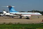 Kosmos Airlines, RA-65719, Tupolev Tu-134A-3 (43301036485).jpg