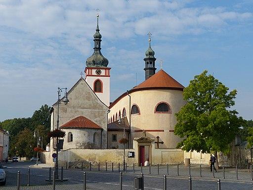 Kostel sv. Václava, Stará Boleslav