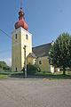 Kostel svatého Štěpána (Velký Třebešov) 02.JPG
