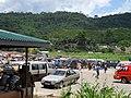 Kpeve Tro Tro station, Ghana (13983167750).jpg