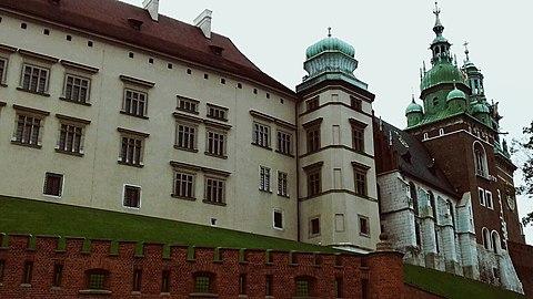 Krakow, Zamek Wawel.jpg