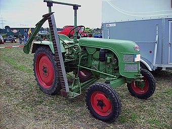 Traktorenlexikon: Kramer KA 15 – Wikibooks, Sammlung freier Lehr ...