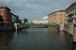 Краснофлотский мост (Санкт-Петербург)