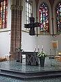 Krefeld Denkmal 079 Pfarrkirche Zu den hl. Schutzengeln (22).jpg