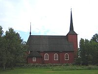 Kristinestad church 2.jpg