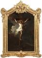 Kristus på korset (Jean Ranc) - Nationalmuseum - 180130.tif