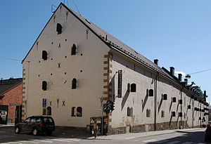 Swedish Museum of Performing Arts - Swedish Museum of Performing Arts
