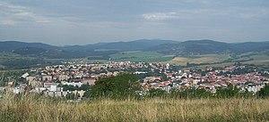 Krupina - Image: Krupina