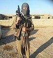 Kurdish PKK Guerilla (16095511940).jpg
