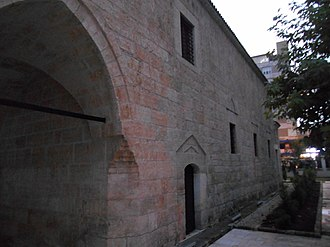 Kuruköprü Monumental Church - Image: Kuruköprü Church 4