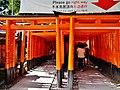 Kyoto Schrein Fushimi-Inari-taisha Torii 21.jpg