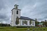 Fil:Kyrkås nya kyrka 1.jpg