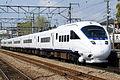 Kyushu Railway - Series 885 - 01.JPG