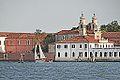 L'île de San Servolo (Lagune de Venise) (10329802143).jpg