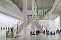 L'intérieur de la Berlinische Galerie (Berlin) (9640921394).jpg