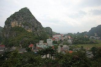 Lạng Sơn - Image: Lạng Sơn