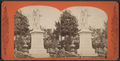 L.M. Gottschalk's monument, Greenwood, from Robert N. Dennis collection of stereoscopic views.png