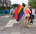 LGBTQ Pride Festival 2013 - There Is Always Something Happening On The Streets Of Dublin (9177916189).jpg