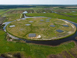 Target (project) - Target has developed and maintains the LOFAR Long-term Archive.