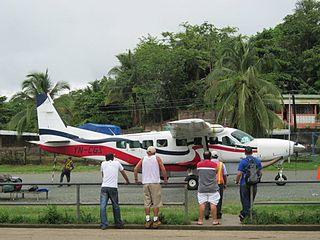 Siuna Airport airport in Nicaragua