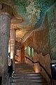 La Pedrera Staircase (5837381385).jpg
